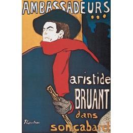 Ambassadeurs - Aristide Bruant