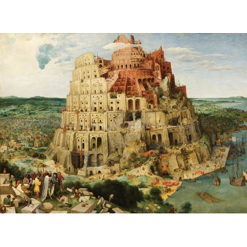 Babil Kulesi II