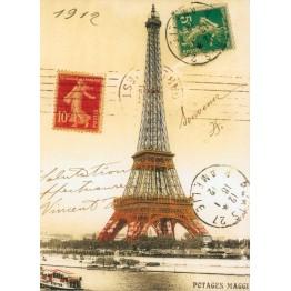 Paris, Eiffel I