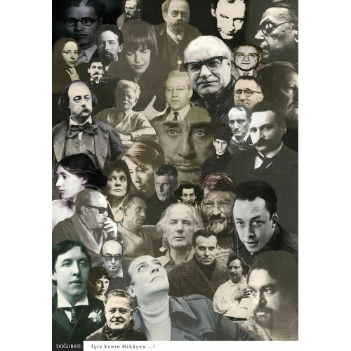 Yazarlar