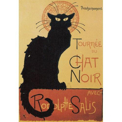 Le Chat Noir (Kara Kedi)