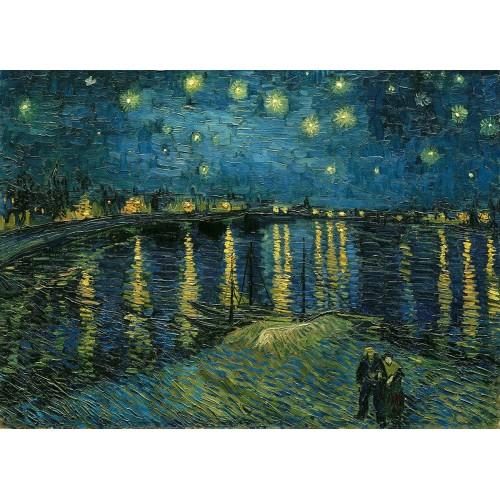 Yıldızlı Geceler I